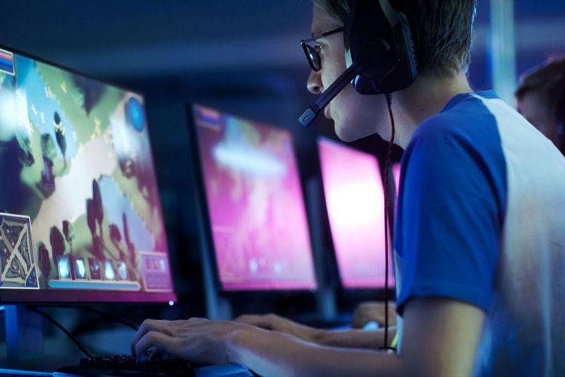 Consórcio Gamer do BB